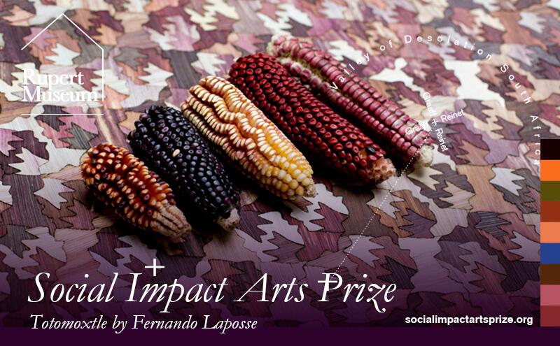 Social Impact Arts Prize